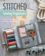 Stitched Sewing Organizers af Aneela Hoey