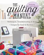 The Quilting Manual af C, T Publishing