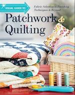 Visual Guide to Patchwork & Quilting