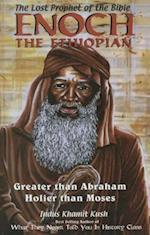 Enoch the Ethiopian