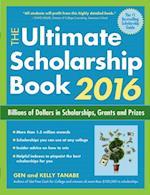Ultimate Scholarship Book 2016