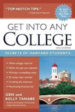 Get into Any College (GET INTO ANY COLLEGE)