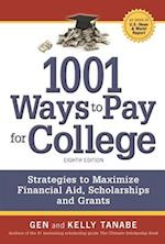 1001 Ways to Pay for College (1001 Ways to Pay for College)