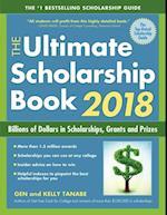 Ultimate Scholarship Book 2018