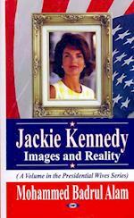 Jackie Kennedy af Mohammed Badrul Alam