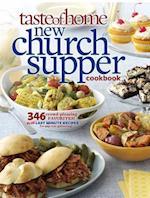 Taste of Home New Church Supper Cookbook af Taste of Home