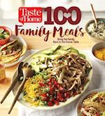 Taste of Home 100 Family Meals (Taste of Home)