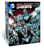 Dc Deck Building Game - Crisis Expansion Pack 2