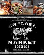 Chelsea Market Cookbook af Michael Phillips
