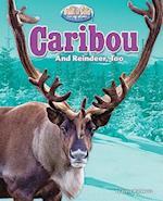 Caribou af Joyce L. Markovics