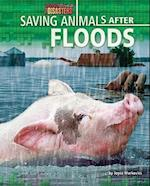 Saving Animals After Floods af Joyce L. Markovics
