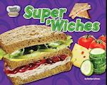 Super 'Wiches (Mrs. Growl's Grub)