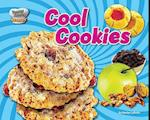 Cool Cookies (Mrs. Growl's Grub)