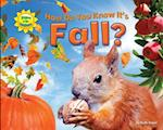 How Do You Know It's Fall? af Ruth Owen, Suzy Gazlay