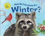 How Do You Know It's Winter? af Ruth Owen, Suzy Gazlay