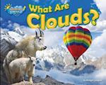 What Are Clouds? af Ellen Lawrence