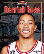 Derrick Rose (Basketball Heroes Making a Difference)