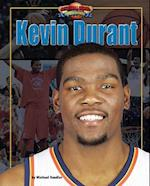 Kevin Durant (Basketball Heroes Making a Difference)