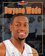 Dwyane Wade (Basketball Heroes Making a Difference)