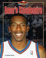 Amar'e Stoudemire (Basketball Heroes Making a Difference)