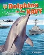 Dolphins in the Navy af Meish Goldish