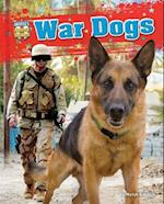 War Dogs (America's Animal Soldiers)