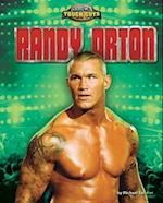Randy Orton (Wrestling's Tough Guys)
