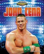 John Cena (Wrestling's Tough Guys)