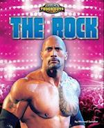 The Rock (Wrestling's Tough Guys)