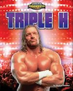 Triple H (Wrestling's Tough Guys)