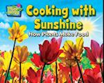 Cooking with Sunshine (Science Slam: Plant-ology)
