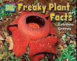 Freaky Plant Facts