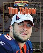 Tim Tebow (Football Heroes Making a Difference)