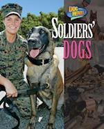 Soldiers' Dogs (DOG HEROES)