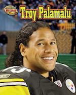 Troy Polamalu (Football Stars Up Close)