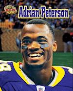 Adrian Peterson (Football Stars Up Close)