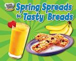 Spring Spreads to