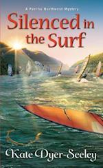 Silenced in the Surf af Kate Dyer-Seeley