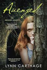 Avenged (The Arnaud Legacy)