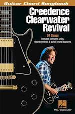 Creedence Clearwater Revival (Guitar Chord Songbook)