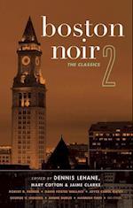 Boston Noir 2 (Akashic Noir, nr. 2)