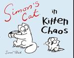 Simon's Cat in Kitten Chaos (Simons Cat)
