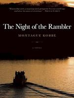 Night of the Rambler af Montague Kobbe