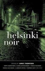 Helsinki Noir (Akashic Noir)