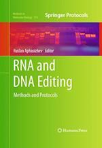 RNA and DNA Editing (nr. 718)