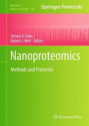 Nanoproteomics: Methods and Protocols