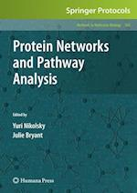 Protein Networks and Pathway Analysis (METHODS IN MOLECULAR BIOLOGY, nr. 563)