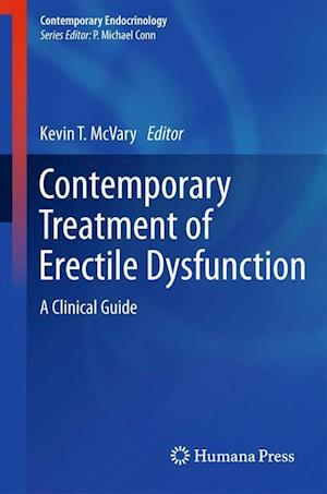 Contemporary Treatment of Erectile Dysfunction: A Clinical Guide