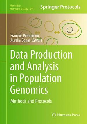 Data Production and Analysis in Population Genomics: Methods and Protocols