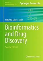 Bioinformatics and Drug Discovery (METHODS IN MOLECULAR BIOLOGY, nr. 910)